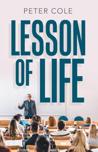Book Cover: Lesson Of Life