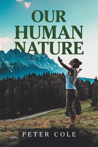 Book Cover: Our Human Nature